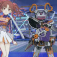 Das vierte Charaktervideo zu A Certain Magical Virtual-On stellt euch Kuroko Shirai sowie Virtuaroid RVR-14/VSL Fei-Yen Kn vor und zeigt die beiden im...