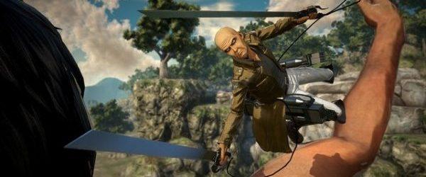 Die aktuelle Ausgabe der Weekly Famitsu enthüllt weitere spielbare Charaktere für das Videospiel Attack on Titan 2. Zu den Personen gehören Keith...