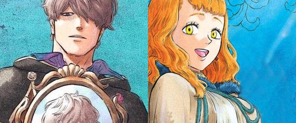 Wie ein Artikel aus der Weekly Jump bestätigte, gehören Gauche Adlai und Mimosa Vermillion zu den spielbaren Figuren in Black Clover: Quartet Knights...