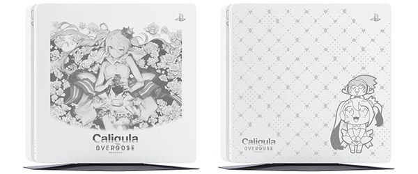 Sony Interactive Entertainment Japan Asia und FuRyu haben gemeinsam zwei neue PlayStation-4-Modelle angekündigt, die sich auf das Videospiel The Caligula...