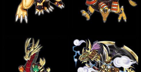 Bandai Namco hat endlich die vier zusätzlichen Digimon für Digimon Story: Cyber Sleuth Hacker's Memory enthüllt, die dank der erfolgreichen Retweet-Kampagne...