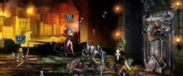 Nachdem der Sidescroller Dragon's Crown Pro auch im Westen erscheinen soll, haben wir bereits einiges von der aufpolierten Version des Rollenspiels gesehen...