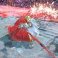 """Marvelous hat einige neue Bilder zu Fate/Extella Link veröffentlicht, die euch zum Teil die dynamische Spielmechanik """"High-Speed Servant Action"""" präsentieren..."""