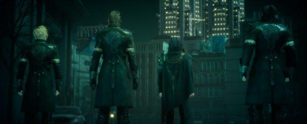Square Enix hat den Veröffentlichungstermin für die PC-Version von Final Fantasy XV bekanntgegeben. Sie erscheint am 6. März und wird alle Inhalte der heute...