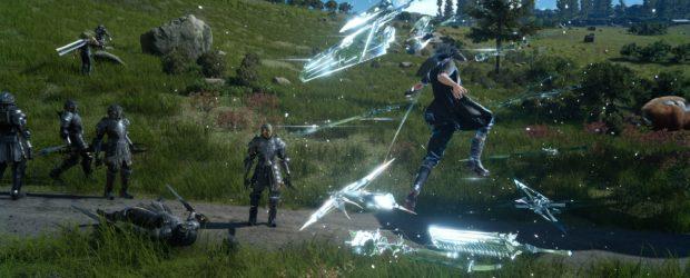 PC-Fans können ihr Spielgerät ab sofort mit einem Benchmark auf die Probe stellen, das auf Final Fantasy XV: Windows Edition abgestimmt ist. Die PC-Version...