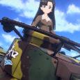 Das neueste Video zu Girls und Panzer: Dream Tank Match präsentiert euch heute die Panzer, die von den Schülerinnen der Akademie Chi-Ha-Tan gesteuert...