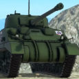 Das neueste Video zu Girls und Panzer: Dream Tank Match präsentiert euch heute die Panzer, die von den Schülerinnen der Saunders Girls High School...