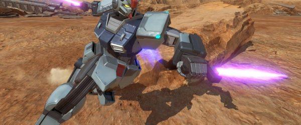 Für Gundam Versus  werden in Japan weitere Mobile Suits in Form von kostenpflichtigen DLCs erscheinen. Dieses Mal sind Efreet und Gundam Pixie an der Reihe...