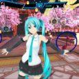 Degica Games und Crypton Future Media haben das VR-Rhythmus-Actionspiel Hatsune Miku VR für PCs angekündigt. Der Titel wird von HTC Vive und Oculus...