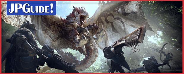Nachdem ich euch das Schwert & Schild etwas näher vorgestellt habe, folgt nun die nächste klassische Waffe aus Monster Hunter: das Großschwert. Es ist die größte...