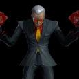 SNK hat mit Oswald einen weiteren DLC-Charakter zum bereits 2016 veröffentlichten The King of Fighters XIV angekündigt. Oswald spielt offensichtlich viel Poker...