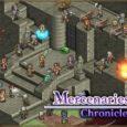 Circle Entertainment bringt die Trilogie Mercenaries Saga unter dem Namen Mercenaries Saga Chronicles für das System Nintendo Switch raus. Die Sammlung...