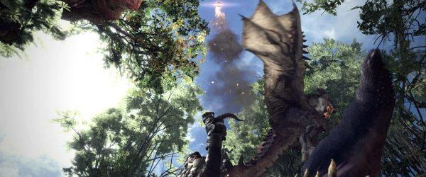 In den deutschen Verkaufscharts dominiert weiterhin Monster Hunter: World. Das neue Monster-Hunter-Abenteuer mit globalem Appeal kann die Spitzenpositionen...