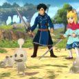 Bandai Namco veröffentlichte ein weiteres Gameplay-Video zu Ni no Kuni II: Schicksal eines Königreichs. Der zehnminütige Ausschnitt zeigt den Charakter...