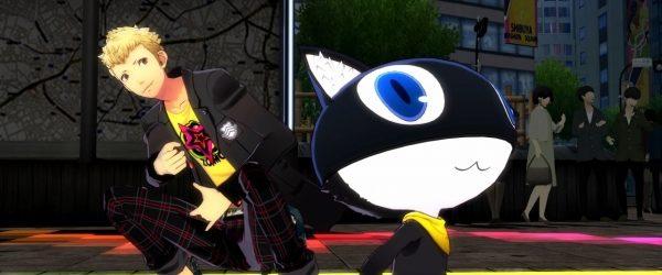Atlus hat neue Bilder zu Persona 3: Dancing Moon Night und Persona 5: Dancing Star Night veröffentlicht, die euch aus dem jeweiligen Spiel folgende Charaktere...