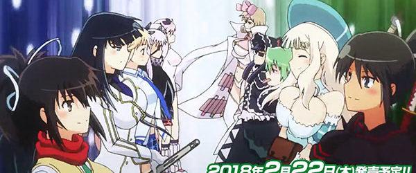 Marvelous hat das Eröffnungsvideo zu Senran Kagura Burst Re:Newal veröffentlicht. Das Remake des ersten Teils der Serie übernimmt die Action aus dem...