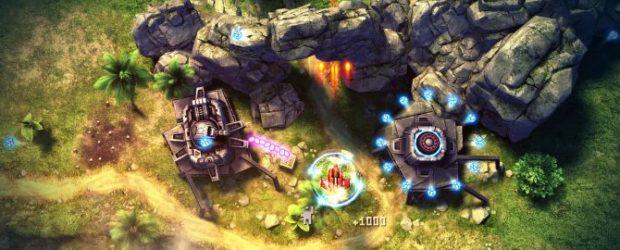 Limited Run Games wird eine physische Version von Sky Force Anniversary für die Plattformen PlayStation 4 und PlayStation Vita rausbringen. Die Aktion...