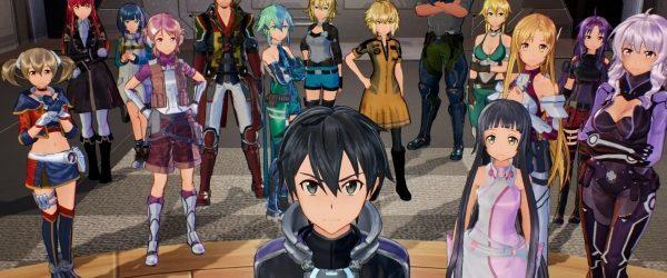Seit gestern ist Sword Art Online: Fatal Bullet hierzulande erhältlich und geht einen anderen Weg als die bisherigen SAO-Spiele. Das Spiel vermischt diesmal...