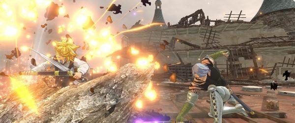 Bandai Namco veröffentlichte einen Trailer zur Veröffentlichung von The Seven Deadly Sins: Knights of Britannia. Der Trailer soll einen Überblick über...