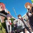 Mit Tokyo Xanadu eX+ hat Aksys Games im Dezember 2017 nun auch die erweiterte PlayStation-4-Version des Urban-Fantasy-Rollenspiels aus dem Hause Falcom...