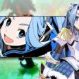 Nippon Ichi Software hat mit einer neuen Serie von Videos begonnen, die euch die Hauptcharaktere aus Anata no Shikihime Kyouikutan (Your Four Knight...