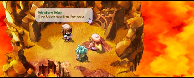 Das Action-RPG Zwei: The Arges Adventure von Nihon Falcom ist ab heute für PCs u. a. bei GOG.com erhältlich. Bei GOG wie immer DRM-frei und zum Launch...