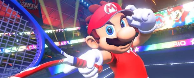 Nintendo verspricht einige spürbare Gameplay-Änderungen und erstmals seit Mario Tennis: Power Tour auch wieder einen Story-Modus. Mario Tennis Aces...