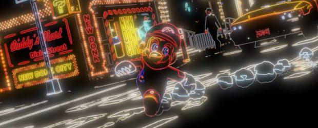 Während des heutigen Nintendo Direct Mini stellte Nintendo einen kostenlosen DLC zu Super Mario Odyssey vor. Das Update erscheint im Februar und...