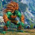 """Mit Blanka steht der zweite DLC-Charakter der """"Season 3"""" auf dem Plan, der ab dem 20. Februar 2018 in Street Fighter V: Arcade Edition spielbar sein wird. In..."""