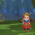 """Beim gestrigen Livestream """"Builders 100 Landscapes Contest: Road to Builders 2"""" präsentierte Square Enix endlich neue Einblicke in Dragon Quest Builders 2..."""