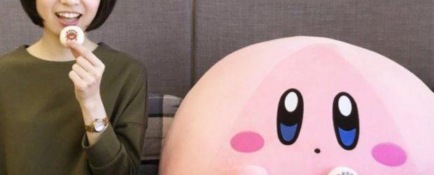 Ein Grund zur Freude für alle Kirby-Fans: Bandai Namco kündigt eine riesige Plüschfigur zur Kultknutschkugel an, die stolze 60cm erreicht...