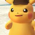 """Er ist nicht irgendein Pikachu. Er ist Meisterdetektiv Pikachu! Das """"etwas andere"""" Spiel mit Pikachu ist ab morgen hierzulande erhältlich und Nintendo hat..."""
