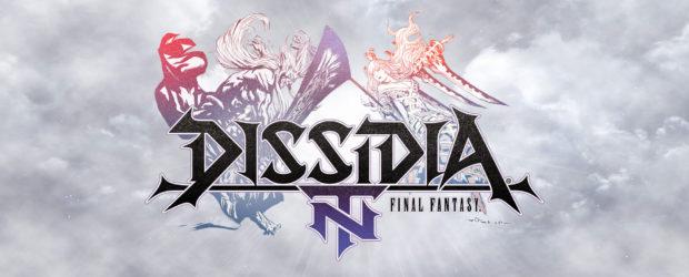 Zurück zu den Wurzeln von Dissidia Final Fantasy NT!