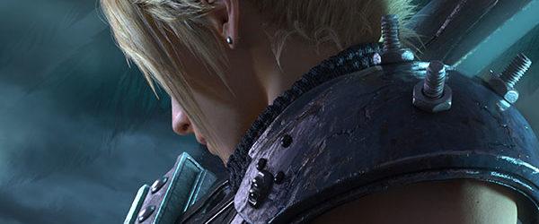 """Während einer Frage-Runde bei der """"Farewell-Stories""""-Ausstellung zu Final Fantasy, die noch bis zum 28. Februar anlässlich des 30. Geburtstag der Serie..."""