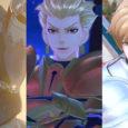 Marvelous hat drei neue Videos zu Fate/Extella Link veröffentlicht, die euch die Servants Jeanne d'Arc, Gilgamesh und Gawain sowie ihre speziellen Fähigkeiten auf...
