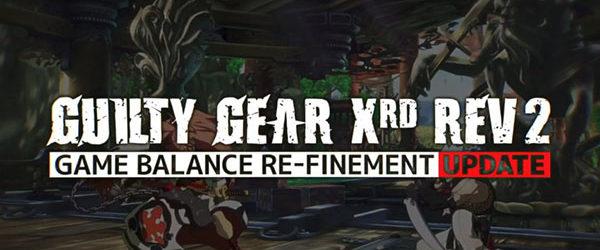 Für das Fighting-Game Guilty Gear Xrd Rev 2 hat die Firma Arc System Works ein Update angekündigt, das im März erscheinen soll. Es gab noch keine Details, welche...