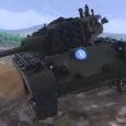 Kurz vor der Veröffentlichung in Japan erreicht uns ein weiteres Video zu Girls und Panzer: Dream Tank Match, das uns die Panzer des University-Selection-Teams...