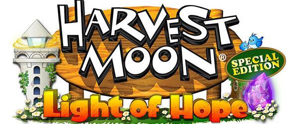 Harvest Moon: Light of Hope wird im Mai als Harvest Moon: Light of Hope Special Edition für Nintendo Switch und PlayStation 4 in Europa und Nordamerika...