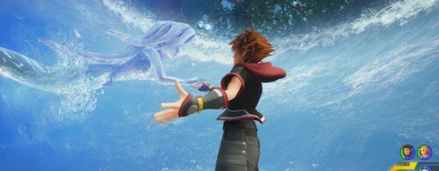 Es ist so weit. Zum ersten Mal wird Kingdom Hearts 3 in spielbarer Form der Presse vorgestellt. Embargos fallen diese Woche. Uns erwarten neue Eindrücke!