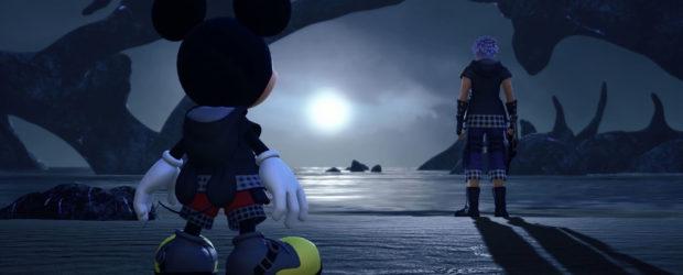 Seit Tagen fiebern Fans von Kingdom Hearts dem heutigen Nachmittag entgegen. Seit bekannt ist, dass heute um 15 Uhr deutscher Zeit die Geheimhaltungs...