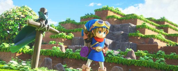 Neben Neuerscheinungen wie Dragon Quest Builders, Aegis Defenders und Mercenaries Saga Chronicles lohnt sich vor allem ein Blick in den eShop für die vielen...