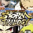 Letzte Woche berichtete die japanische Jump bereits von einer Naruto-Sammlung für Nintendo Switch. Konkret wird die Naruto Shippuden: Ultimate Ninja Storm...