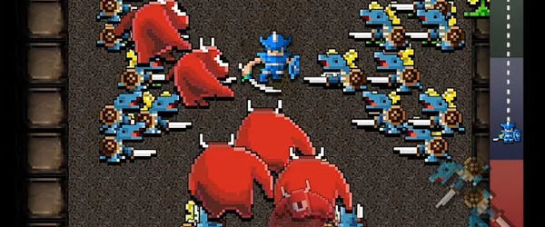 Ab sofort ist der Titel No Heroes Allowed! DASH! für iOS und Android erhältlich. Der Titel basiert auf den PlayStation-Spielen No Heroes Allowed!. Das Puzzle-Rollenspiel...