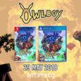 Fair enough: Kurz vor der Veröffentlichung von Owlboy für Nintendo Switch hat Soedesco daran erinnert, dass auch noch eine physische Version des Spiels...