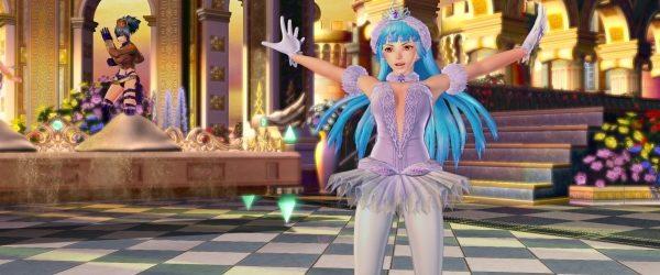 Für das kommende Prügelspiel für Nintendo Switch und PlayStation 4 präsentiert NIS America neue Kostüme, mit denen ihr das Aussehen der Kämpferinnen...