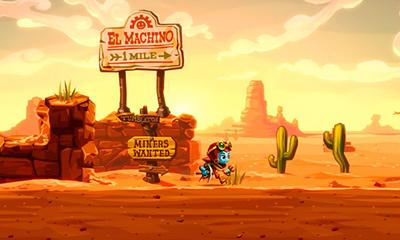 Image & Form Games bringen eine Nintendo-3DS-Version von SteamWorld Dig 2 in den Nintendo eShop. Am 22. Februar wird das Indie-Grababenteuer für 19,99...