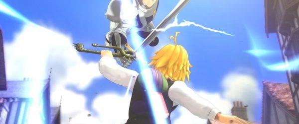 In wenigen Tagen ist es endlich so weit. Am 9. Februar erscheint The Seven Deadly Sins: Knights of Britannia in Europa für PlayStation 4. Das heutige Video zeigt...