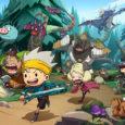 Die Nintendo-Switch-Version von The Snack World: Trejarers wird unter dem offiziellen Namen The Snack World: Trejarers Gold am 12. April in Japan erscheinen. In...