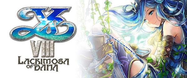 NIS America veröffentlicht nun die angekündigte Neulokalisierung von Ys VIII: Lacrimosa of Dana für PlayStation 4 und PlayStation Vita. Die Patches, die...