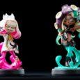 Während mit den Totaku-Figuren bald auch Sony-Figürchen auf dem Markt erscheinen werden, veröffentlicht Nintendo fleißig weiter neue amiibo-Figuren...